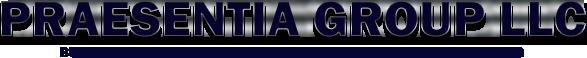 Praesentia Group LLC Logo